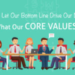 Bottom line blog banner