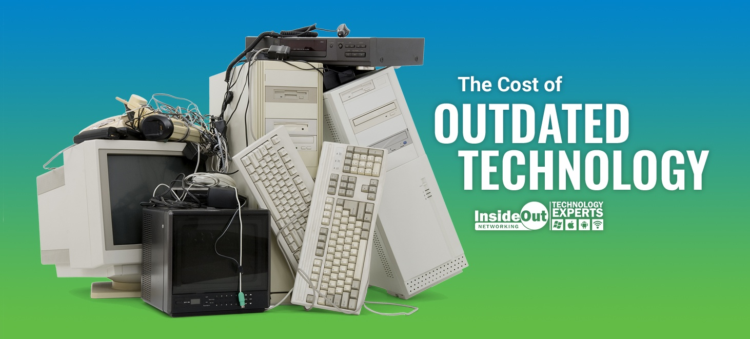 outdated technology